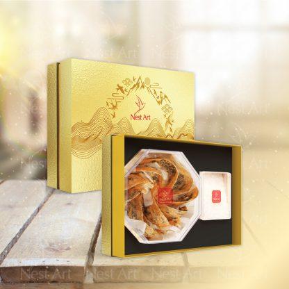 to-yen-huyet-nest-art