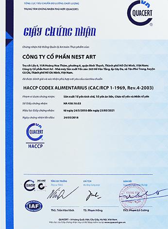 GCN-HACCP