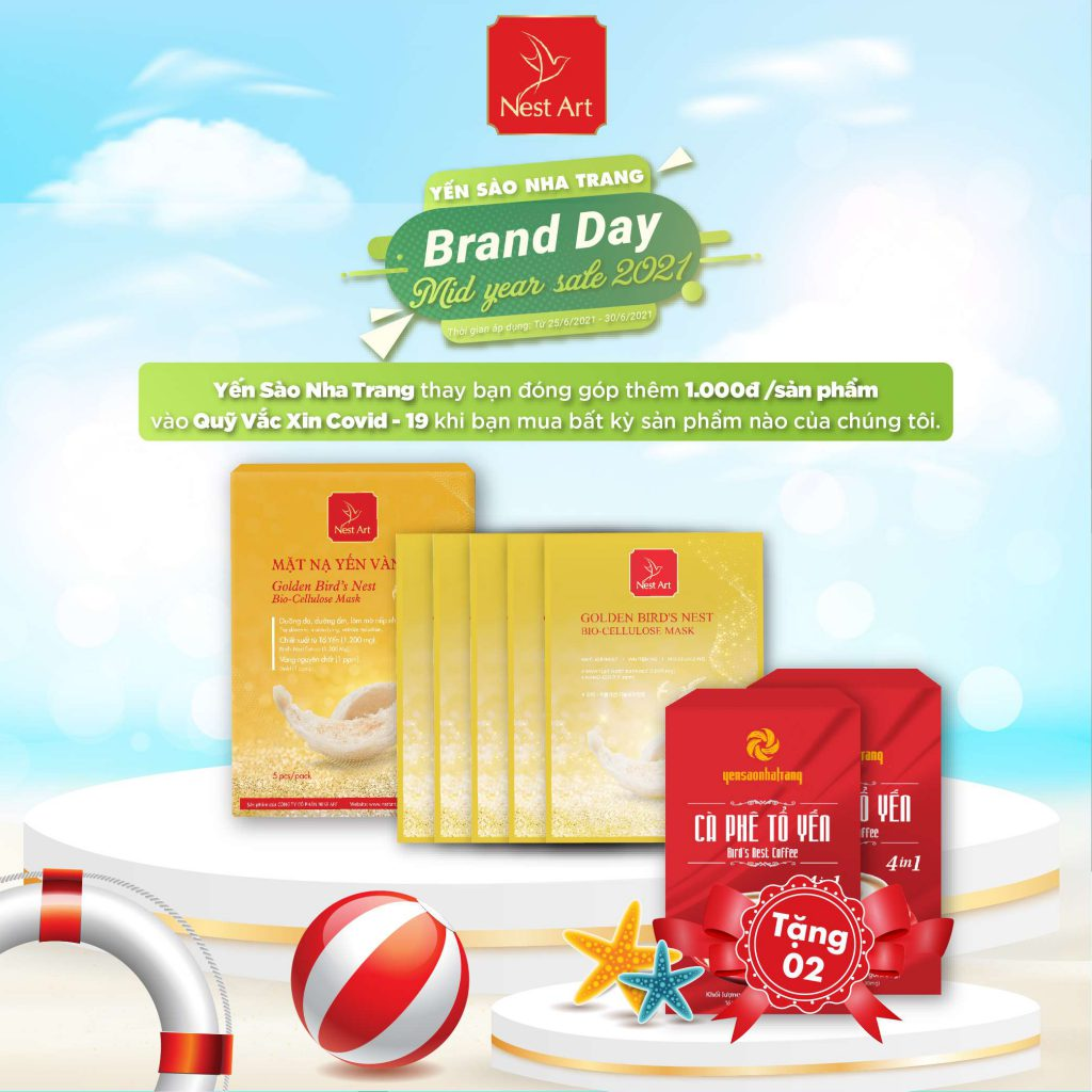 Brand day - Mid year sale 2021-06