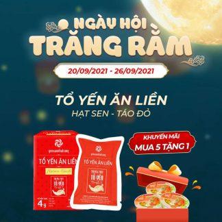 To-Yen-An-Lien-Hat-Sen-Tao-Do