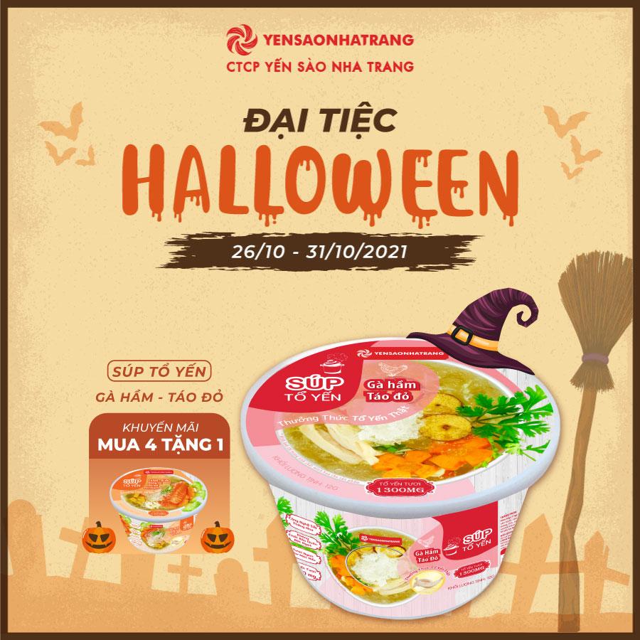 Sup-Ga-Ham-Halloween